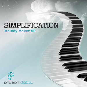 SIMPLIFICATION - Melody Maker EP