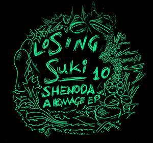 SHENODA - A Homage EP