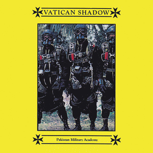 VATICAN SHADOW - Pakistan Military Academy
