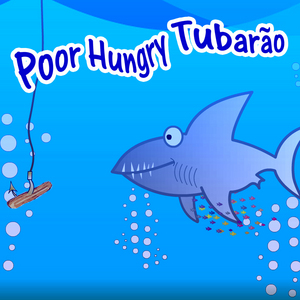 HARRISON KEFIR - Poor Hungry Tubarao