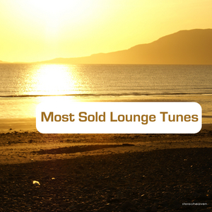 VARIOUS - Most Sold Lounge Tunes