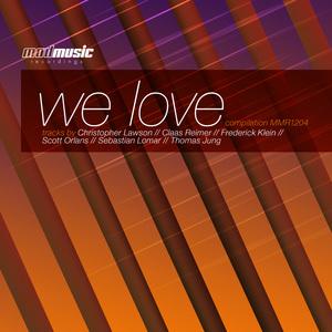 VARIOUS - We Love