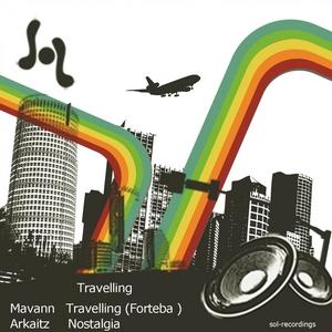 ARKAITZ/MAVANN - Travelling