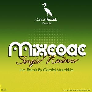 NAVARRO, Sergio - Mixcoac