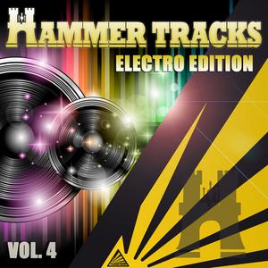 VARIOUS - Hammer Tracks Vol4