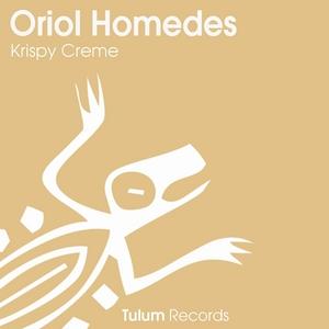 HOMEDES, Oriol - Krispy Creme