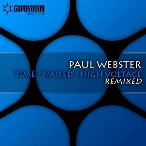 WEBSTER, Paul - Time