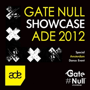 VARIOUS - Ade 2012: Special Amsterdam Dance Event Showcase