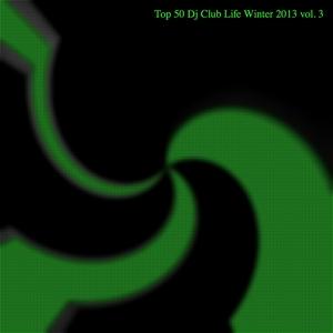 VARIOUS - Top 50 DJ Club Life Winter 2013 Vol 3