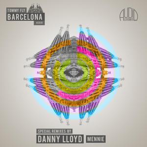 FLY, Tommy - Barcelona