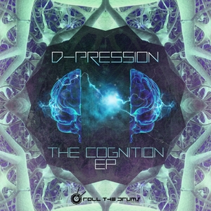 D PRESSION - The Cognition EP
