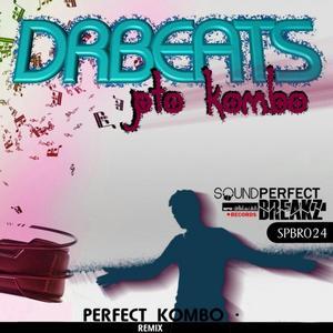 DR BEATS - Pto Kombo