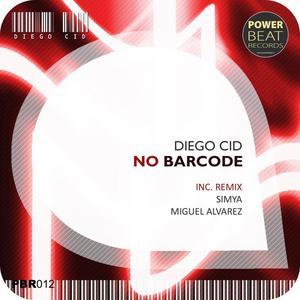 CID, Diego - No Barcode