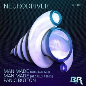 NEURODRIVER - Man Made EP