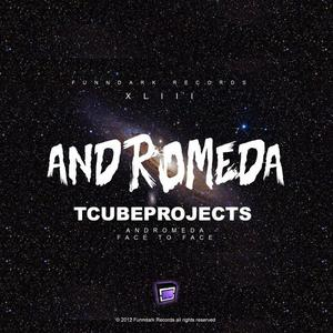 T CUBEPROJECTS - Andromeda