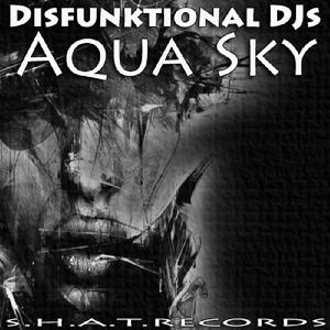 DISFUNKTIONAL DJS - Aqua Sky EP