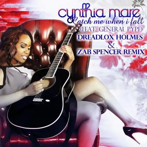 MARE, Cynthia feat GENERAL PYPE - Catch Me When I Fall