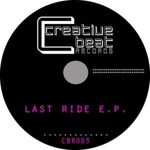 FARK/MARTIN MUTH - Last Ride EP