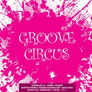 VARIOUS - Groove Circus Vol 1