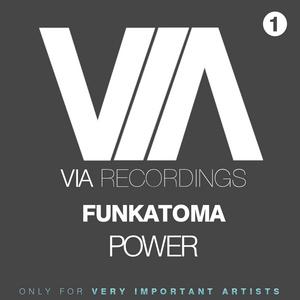 FUNKATOMA - Power