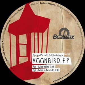 SERGIO PARRADO/KIKE MAYOR - Moonbird