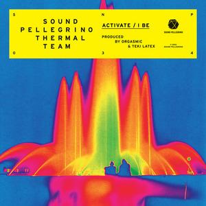 SOUND PELLEGRINO THERMAL TEAM - Activate