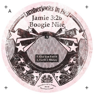 JAMIE 326/BOOGIE NITE - Do The Mickey