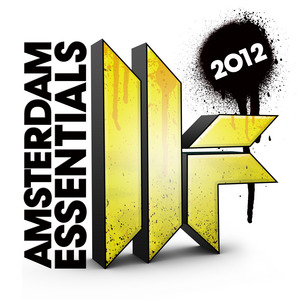 VARIOUS - Toolroom Amsterdam Essentials 2012
