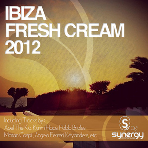 VARIOUS - Ibiza Fresh Cream 2012