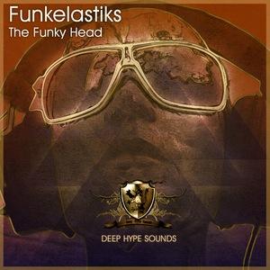 FUNKELASTIKS - The Funky Head
