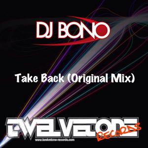 DJ BONO - Take Back