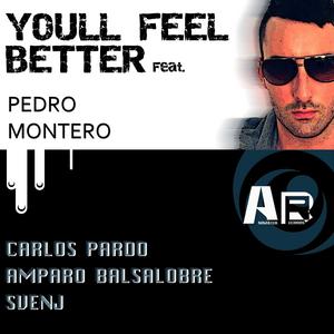 AMPARO BALSALOBRE feat CARLOS PARDO - Youll Feel Better