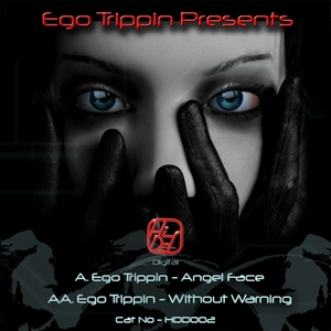 EGO TRIPPIN - Angle Face