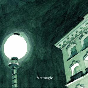 ARTMAGIC - Down In The River