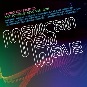 VARIOUS - Mexican New Wave