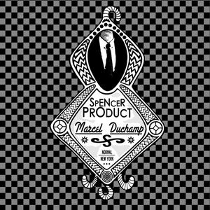SPENCER PRODUCT - Marcel Duchamp