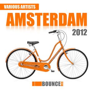 VARIOUS - Amsterdam 2012