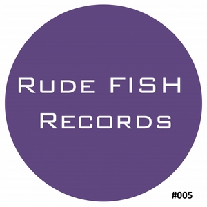 VARIOUS - The Rude Fish