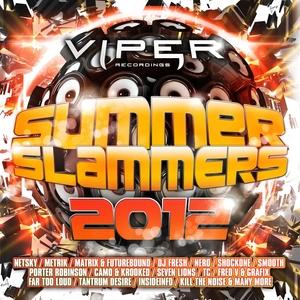 VARIOUS - Summer Slammers 2012
