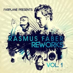VARIOUS - Rasmus Faber Reworks Vol 1
