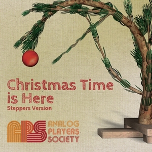 ANALOG PLAYERS SOCIETY - Christmas Time Is Here