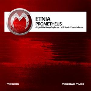 ETNIA - Prometheus