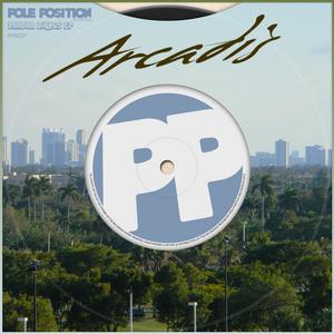 ARCADIS - London Lights EP