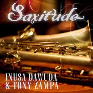 DAWUDA, Inusa/TONY ZAMPA - Saxitude