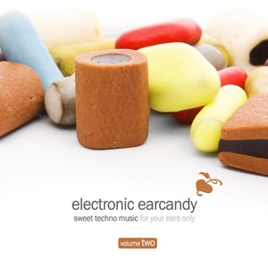 VARIOUS - Electronic Earcandy Vol 2