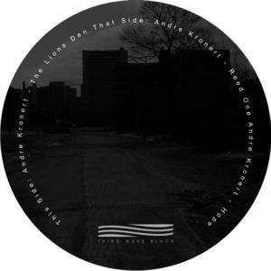 KRONERT, Andre/NEUROTRON - Hope EP