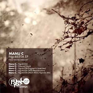 MANU C - Ngc4650A EP