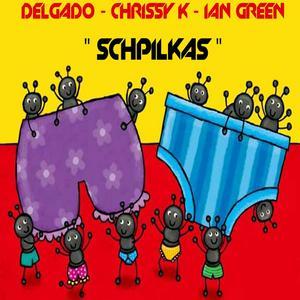 DELGADO/CHRISSY K/IAN GREEN - Schpilkas