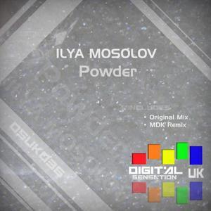 MOSOLOV, Ilya - Powder
