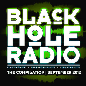 VARIOUS - Black Hole Radio September 2012